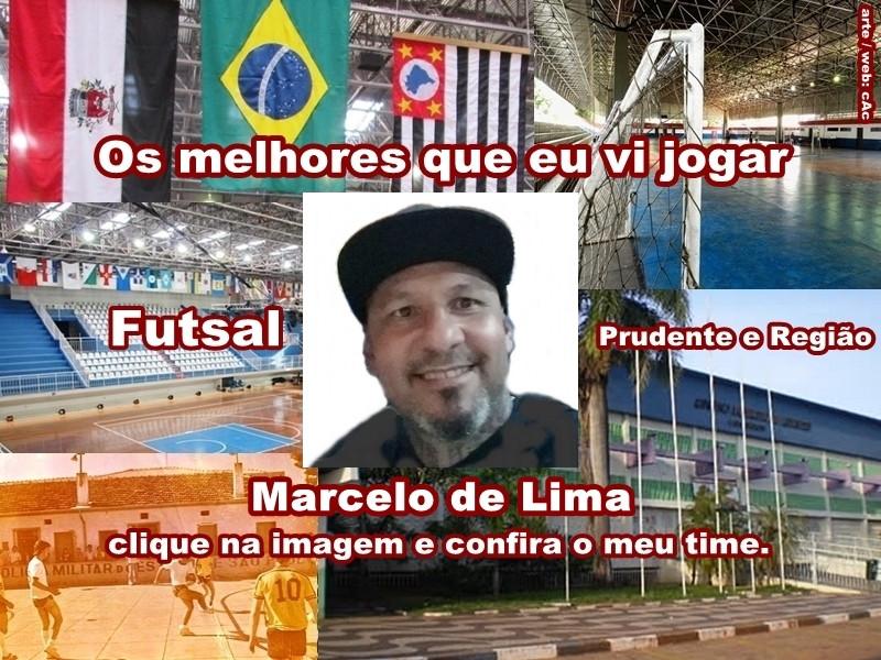 Os melhores do Marcelo de Lima