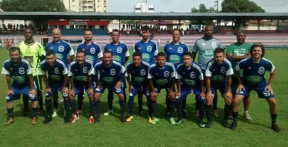 Floresta FC Campeão Série Ouro