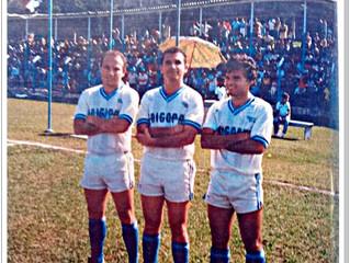 Família Alves de Azevedo ⁄ Futebol