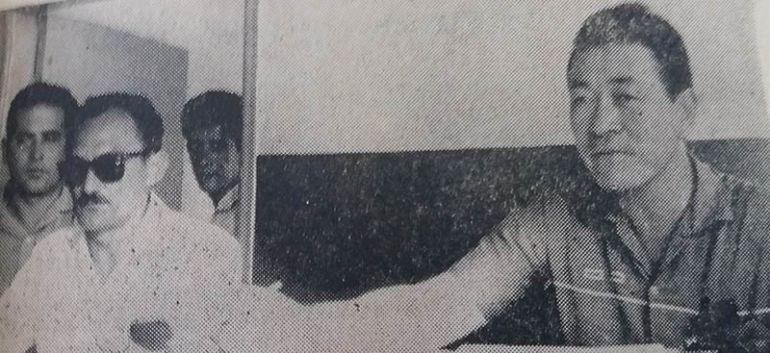 Watal Ishibashi ex prefeito de Presidente Prudente