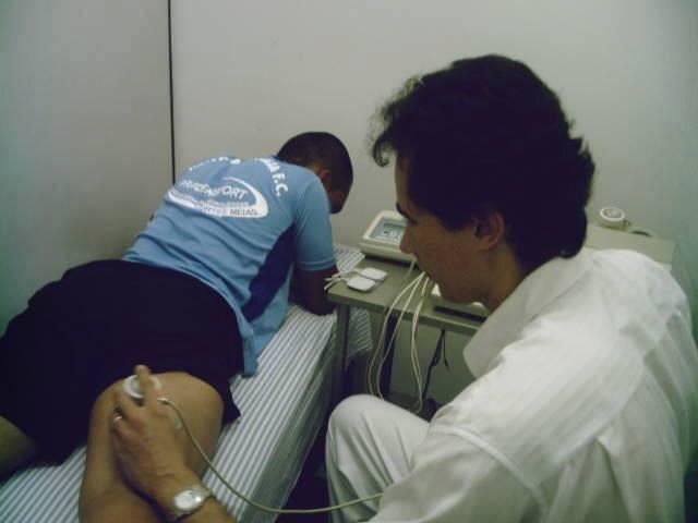 Marav Fisioterapia de Presidente Prudente SP