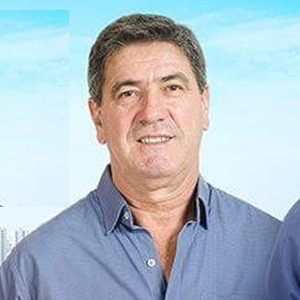 Cidinho Lourenção / Beto Benites