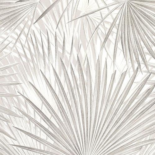 Palms Grey/Silver