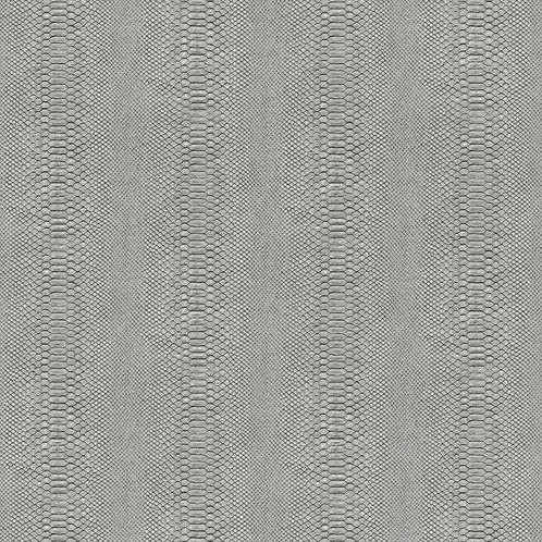 Snakeskin Dark Grey/ Black