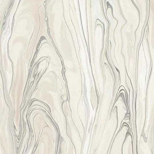 Marble Blush & Grey