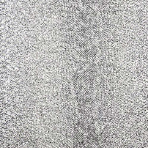 Snakeskin Light Grey