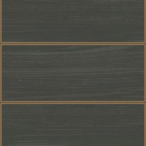 Wood Black/Gold