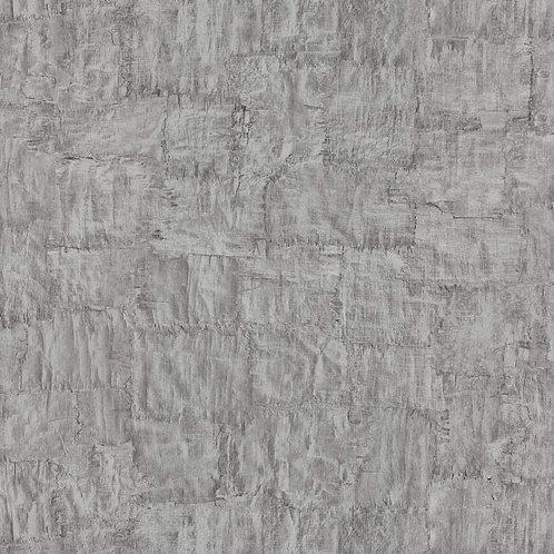 Plaster Squares Dark Grey/Silver