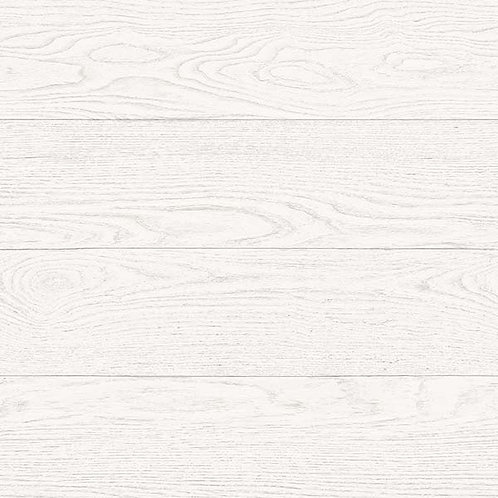 Horizontal Wood White