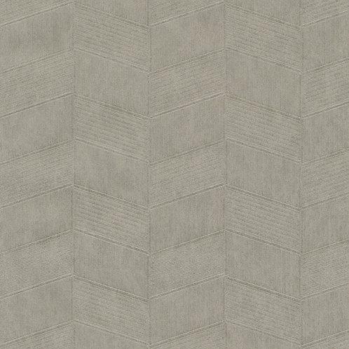 Chevron Textured Taupe