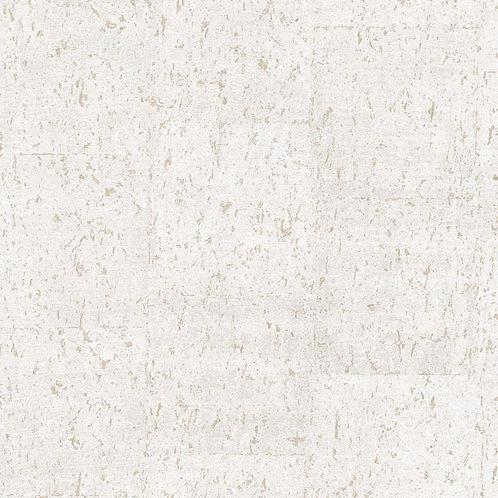 Faux Cork Texture Beige/Gold