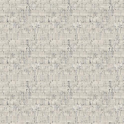 Faux Cork Grey/Silver