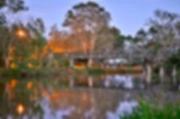 Historic Swing Bridge