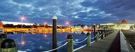Beautiful Port of Sale