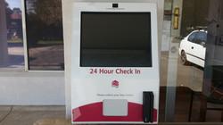 Kiosk Check In (2)