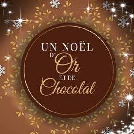 Le soin du visage Or et Chocolat