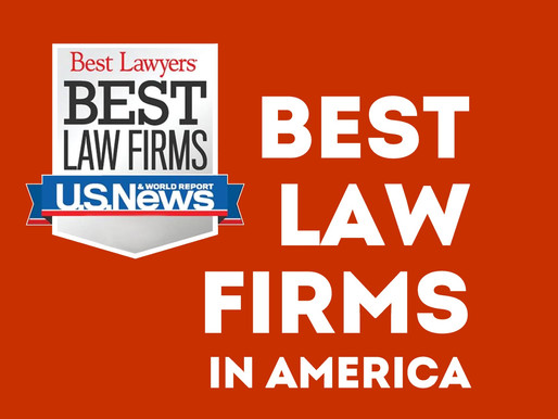 U.S. News & World Report Recognizes Lallande Law, PLC on the List of Best Law Firms