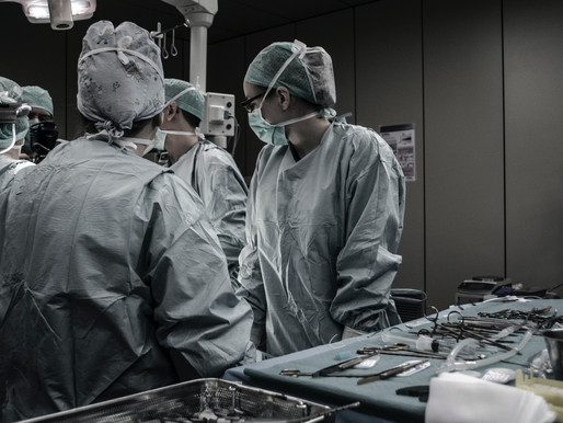 The Facts: Medical Malpractice