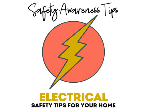 Safety Awareness Tips for Electrical Safety in Your Home