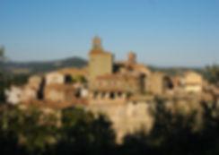 Panicale, Umbria, Italy