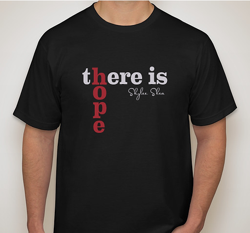 There Is Hope - Short Sleeve