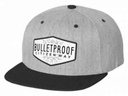 Citizen Way - Bulletproof Hat Black