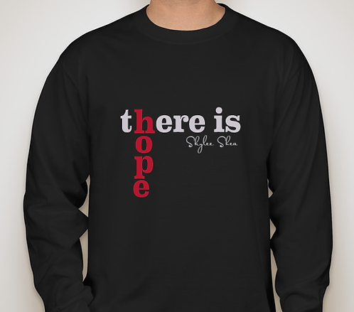 There Is Hope - Long Sleeve