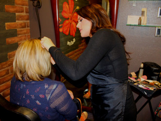 Charity Event – Get Pampered, Fight Cancer!