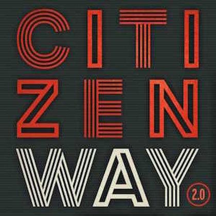 Citizen Way 2.0 - CD