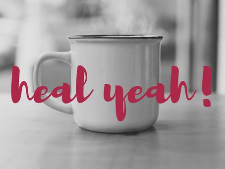 Heal Yeah!