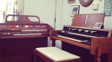 Organ Town!!