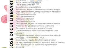 FESTIVITA' E PULIZIE DI FINE ANNO... DI COSA VUOI LIBERARTI PRIMA DI COMINCIARE L'ANNO NUOVO?