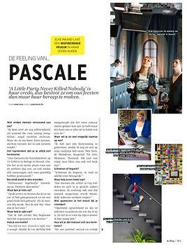 event organisator / party planner - Pascale Engelen - Hasselt
