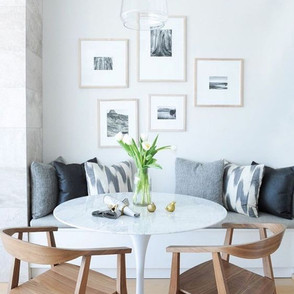 Pascale Engelen - Interior design