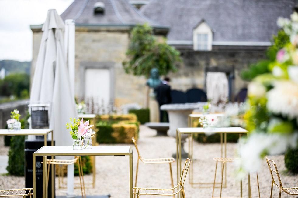 event organisator / party planner / weddingplanner - Pascale Engelen - Hasselt