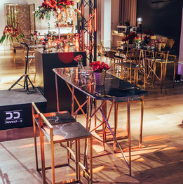 Pascale Engelen events - private moments