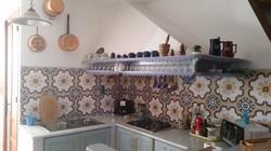 B&B Casa Tonina, Appartament