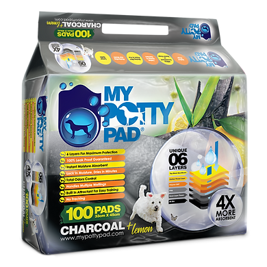Potty Pad Lemon+Charcoal 100r.png