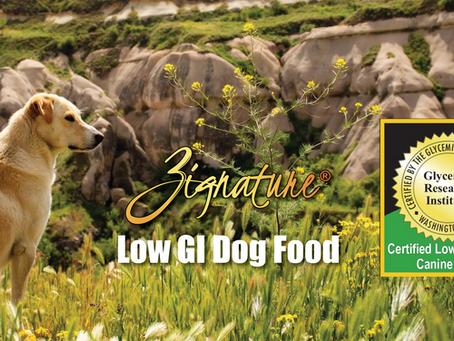 Zignature - Low GI Dog Food