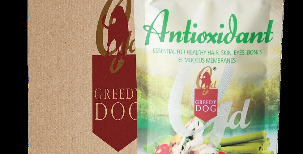 Antioxidant Spinach Formula 12 x 80g