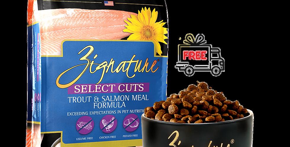 Select Cuts 12.5lb