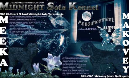 Kennel Midnight Solo & Makovey Noch Na Kupalu