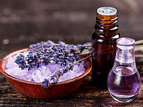 Home Remedy for dog treatment LAVENDER O