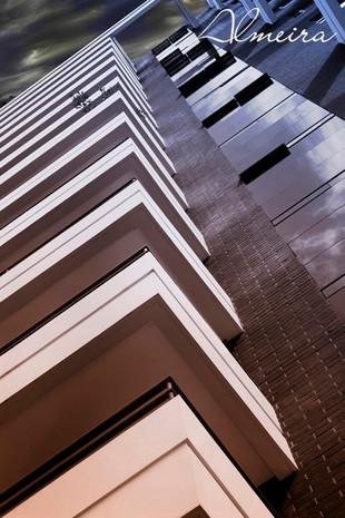 Edificio Almeira