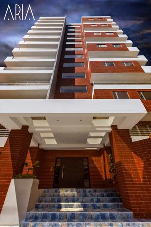 Edificio Aria