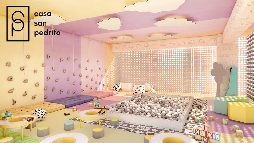 Salón Niños CSP