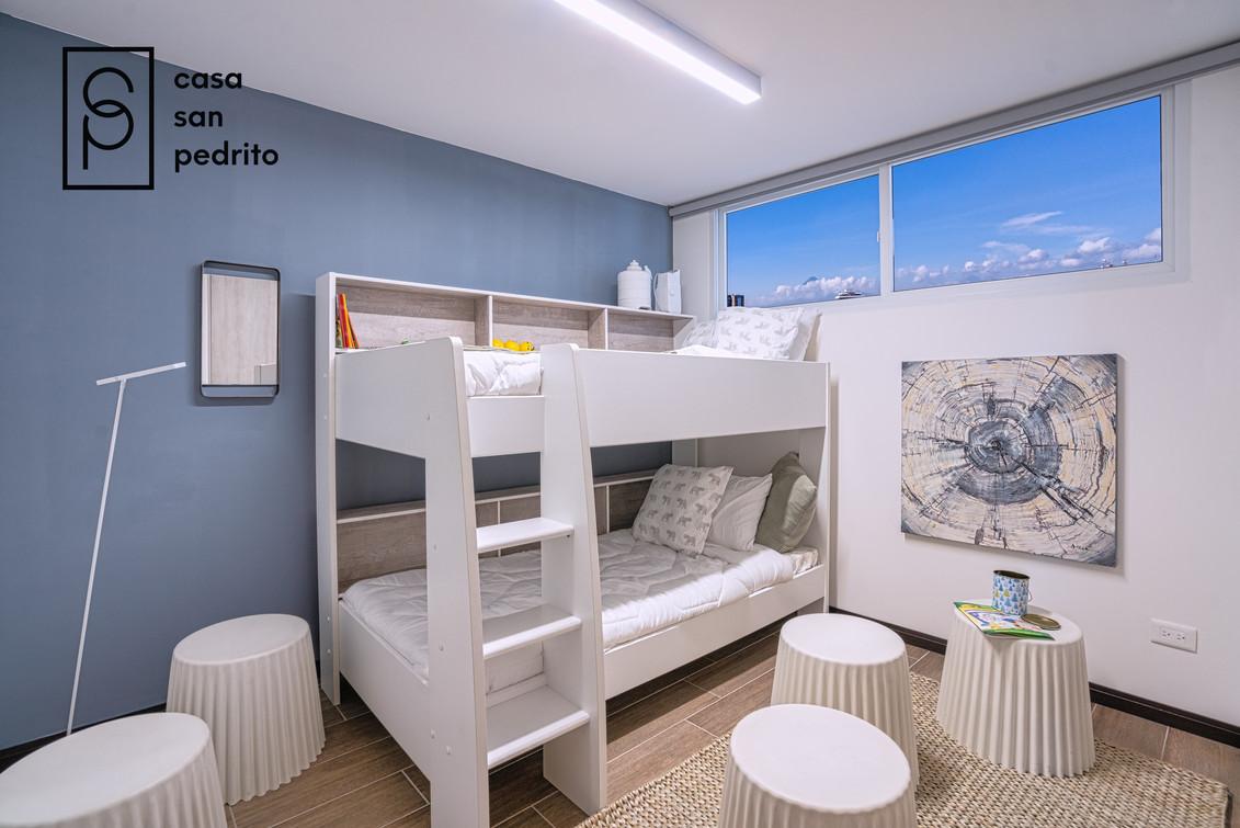 Apartamento Modelo CSP