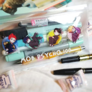 Mob Psycho 100 Espers Pouch