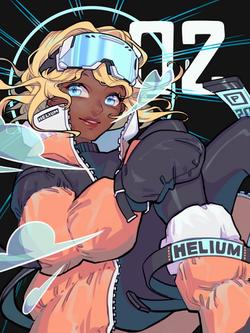 helium v2 art