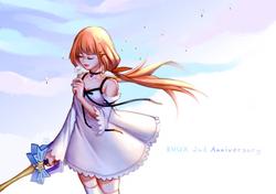 Strelitzia (Kingdom Hearts)